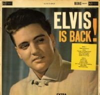 Elvis Presley - Elvis Is Back (RD 27171) Gatefold Sleeve